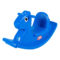 Little Tikes Cavallo a Dondolo Bambini Colore Blu