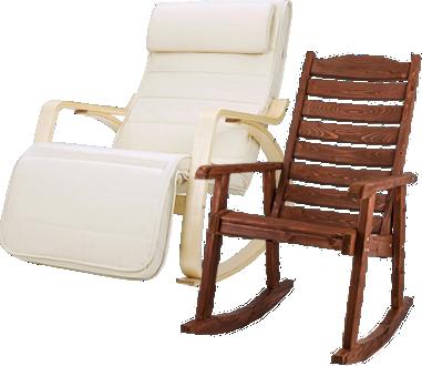 Sedia a Dondolo - Prezzi e Recensioni | MigliorDondolo.it